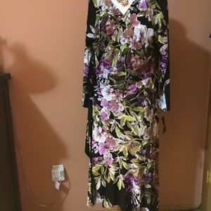 American Living Midi Dress